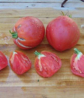 Seminte de rosii soiul Rosii de Cluj