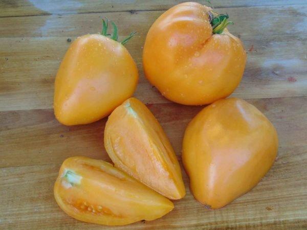 Seminte de rosii Lemon Giant